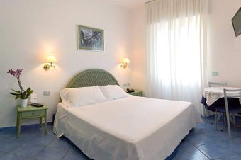 Hotel Pensione Reale - Room