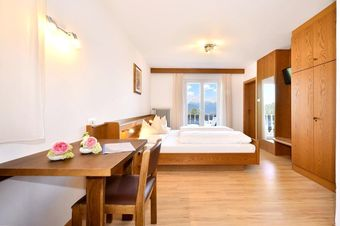 Panoramahotel Obkircher - Room