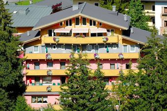 Pension Haus Pilch - Outside