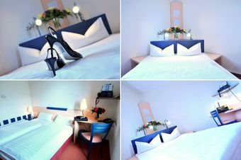 Quality Hotel am Tierpark - Room