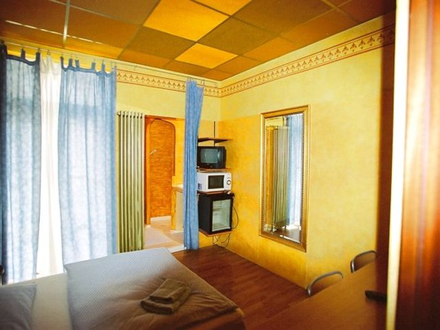 Hotel-Pension Riehle - Room